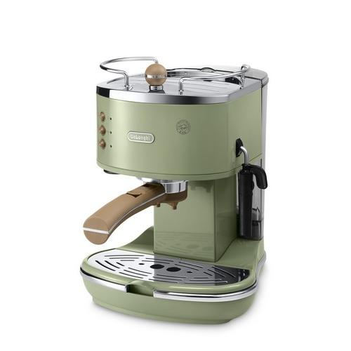 delonghi eco 310 how to use